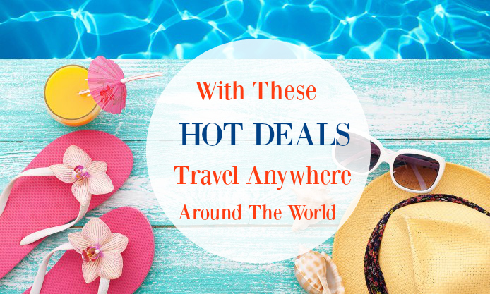 get best travel deals discounts trip