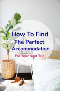 what is airbnb apartment rental accommodation