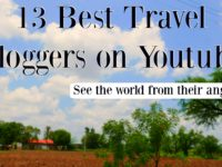 best youtube travel vloggers