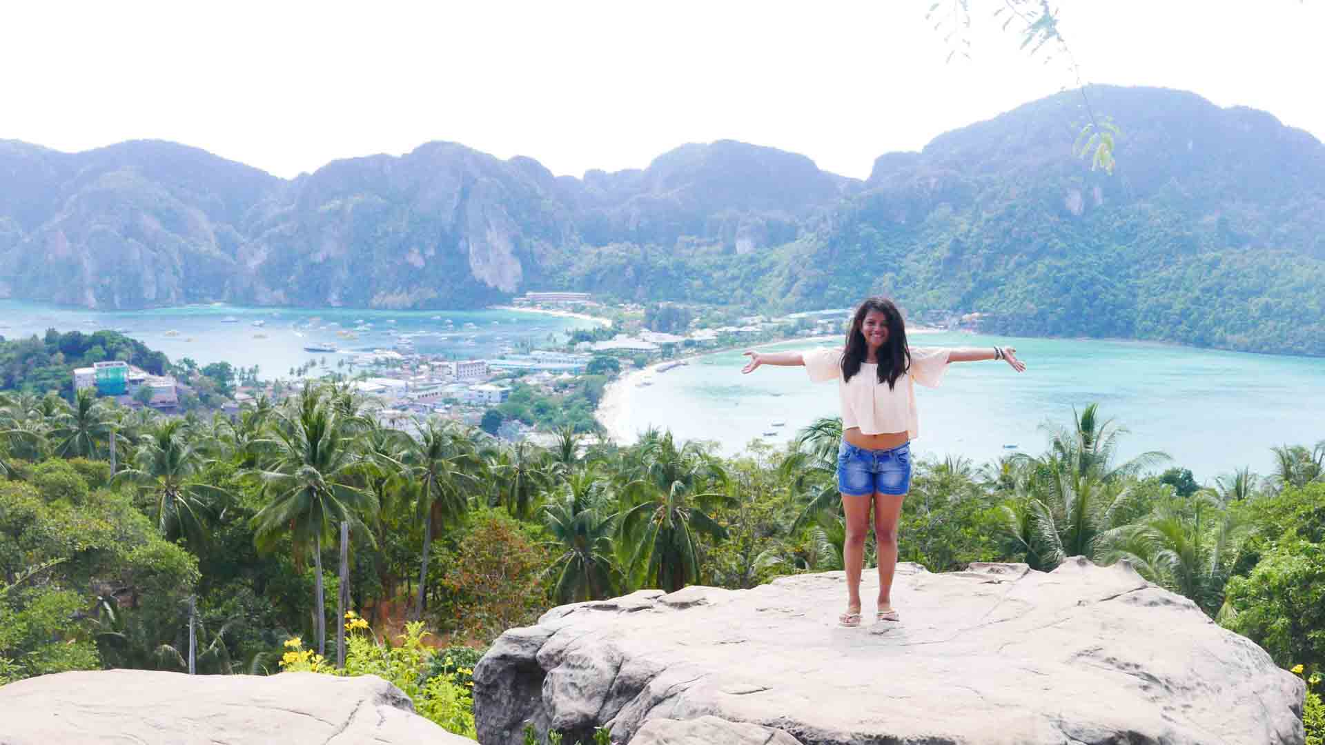 What to do in koh phi phi islands (2)