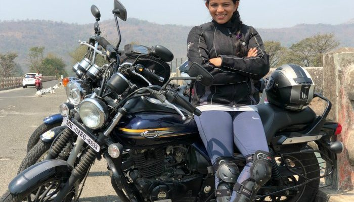 Mumbai To Kelva Beach Motorcycle Ride : It Was A Very Hot Day