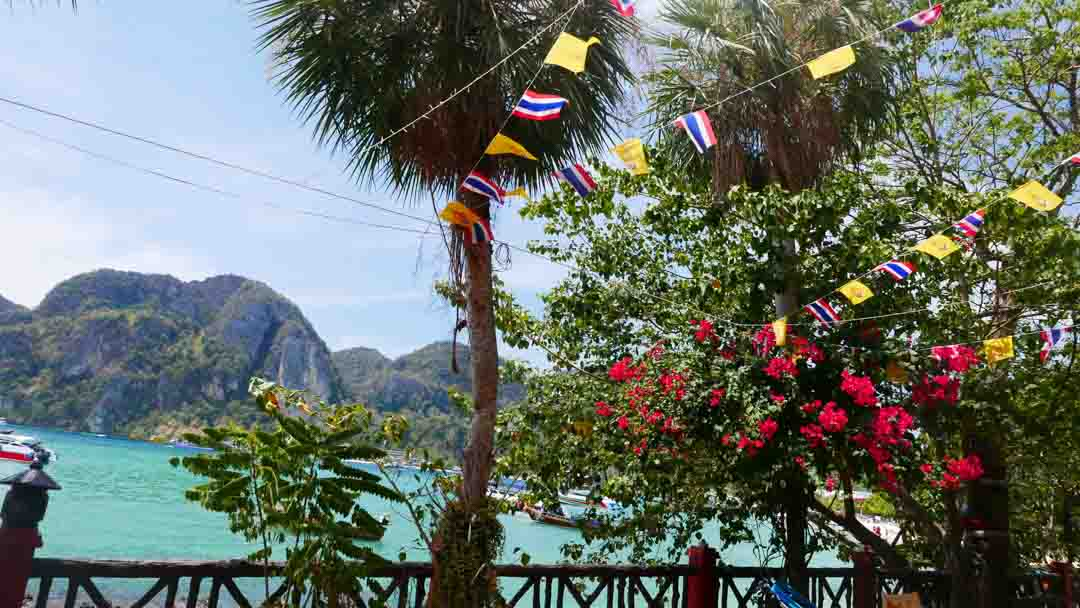 things to do in koh phi phi don islands