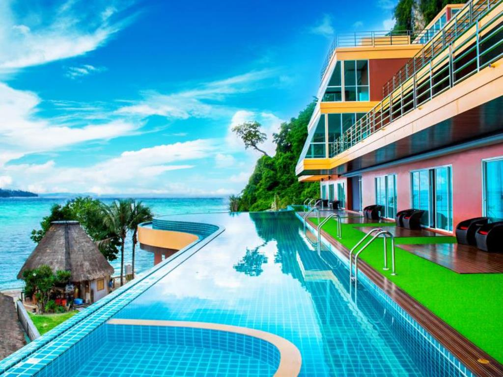 where to stay in koh phi phi island hotels