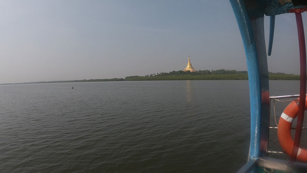 tourist places in mumbai the global vipasana center pagoda gorai 1