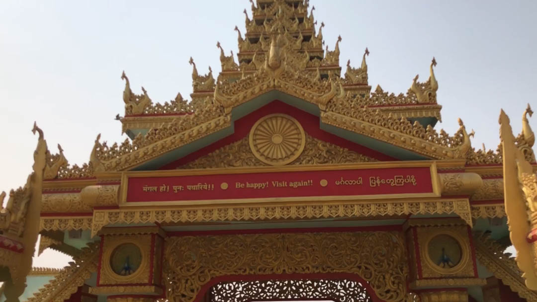 tourist places in mumbai the global vipasana center pagoda gorai 5