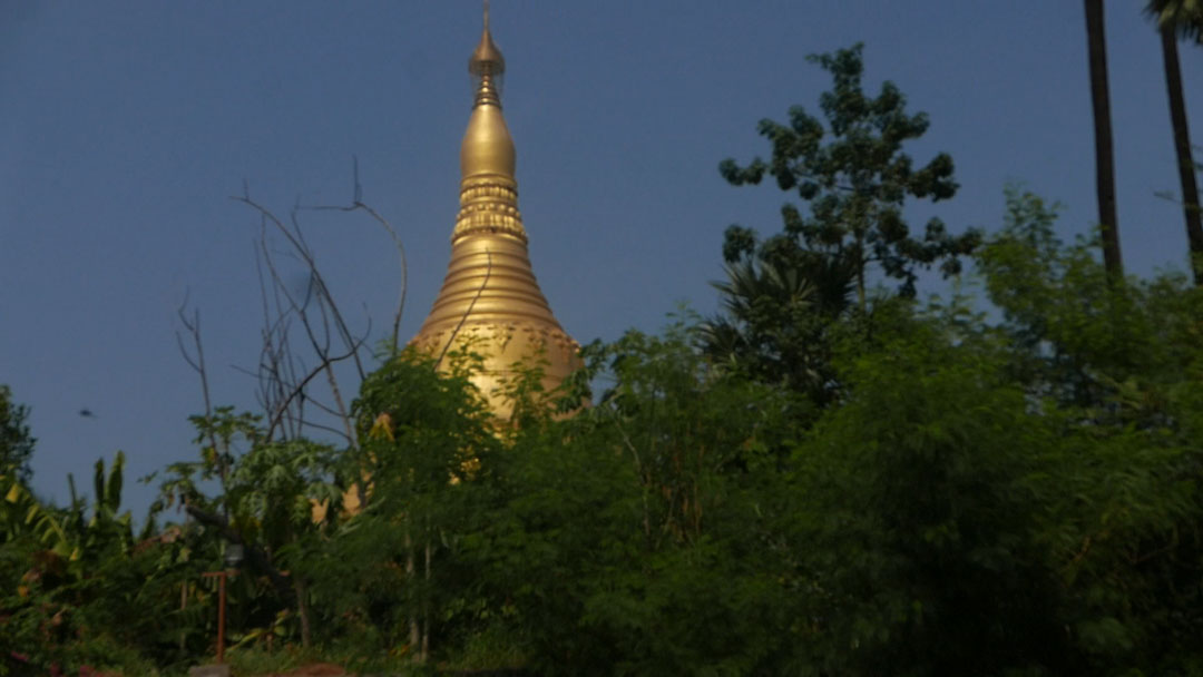 tourist places in mumbai the global vipasana center pagoda gorai22