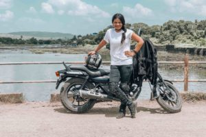 Solo Motorcycle Ride To Vajreshwari : Places To Visit Near Mumbai And Thane