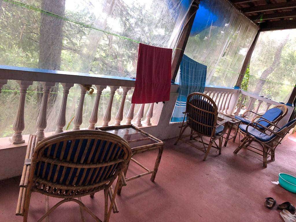 Affordable Hotels In South Goa-17