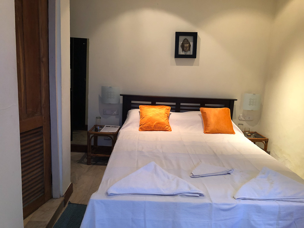 Affordable Hotels In South Goa-6