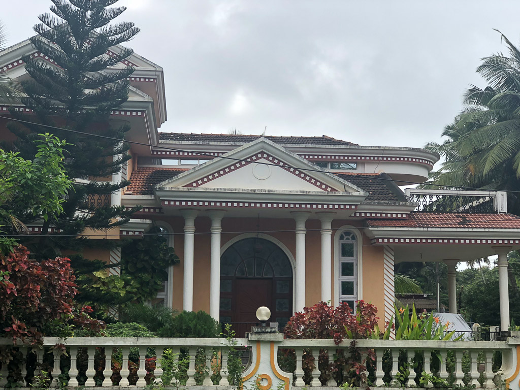 Goa Houses in south goa-12
