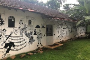 Beautiful Goa Houses Image Gallery : South Goa