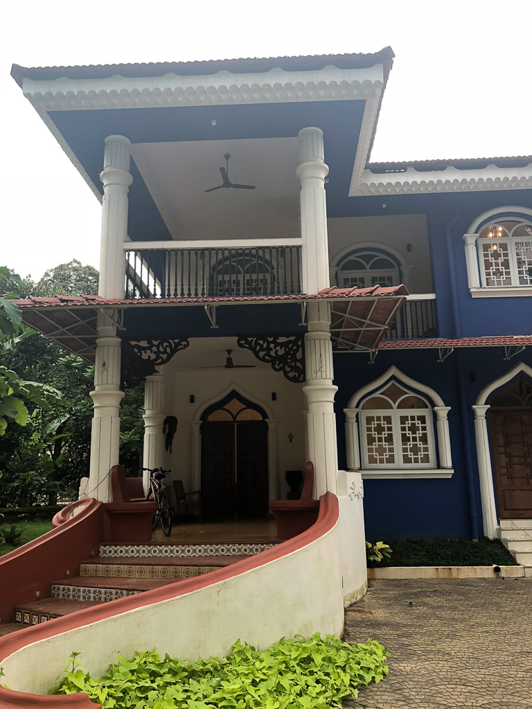 Goa Houses in south goa-15