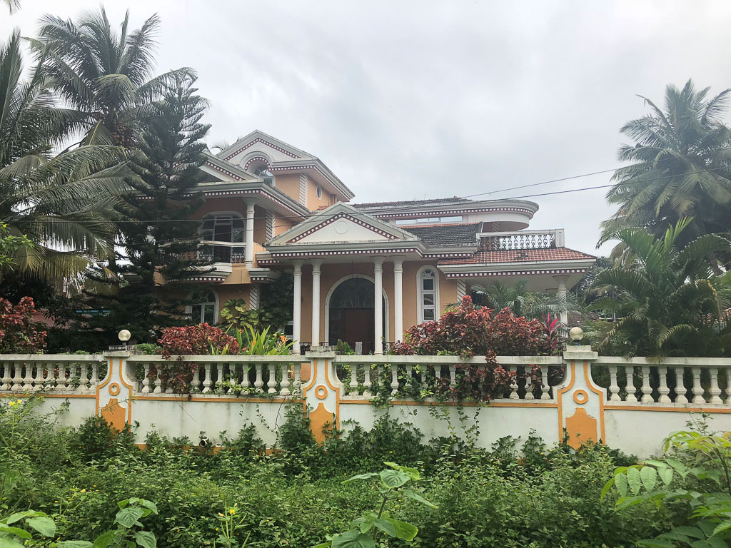 Goa Houses in south goa-3