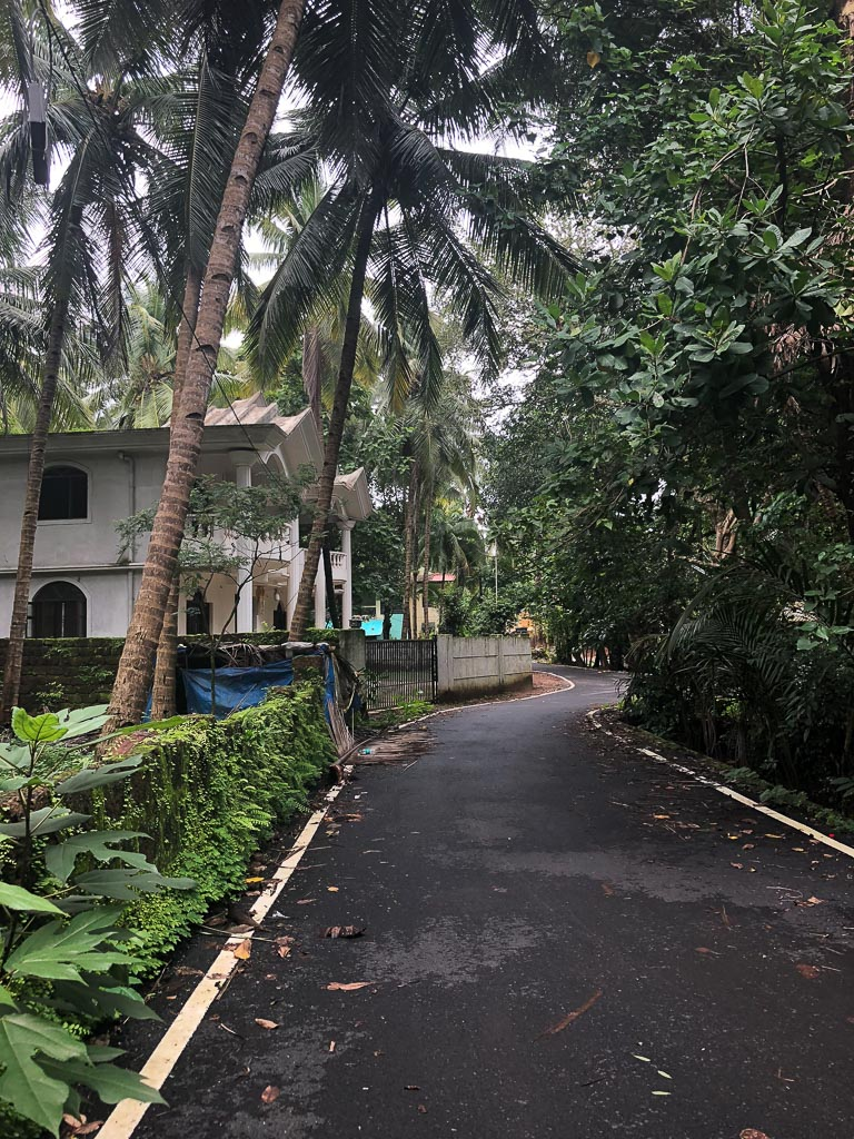 Goa Houses in south goa-9