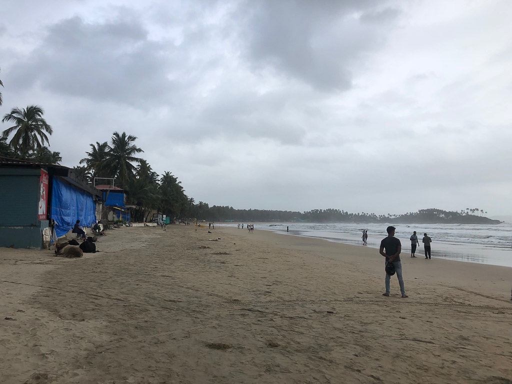 South Goa Beaches-1