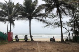 3 Hidden Beautiful South Goa Beaches To Visit
