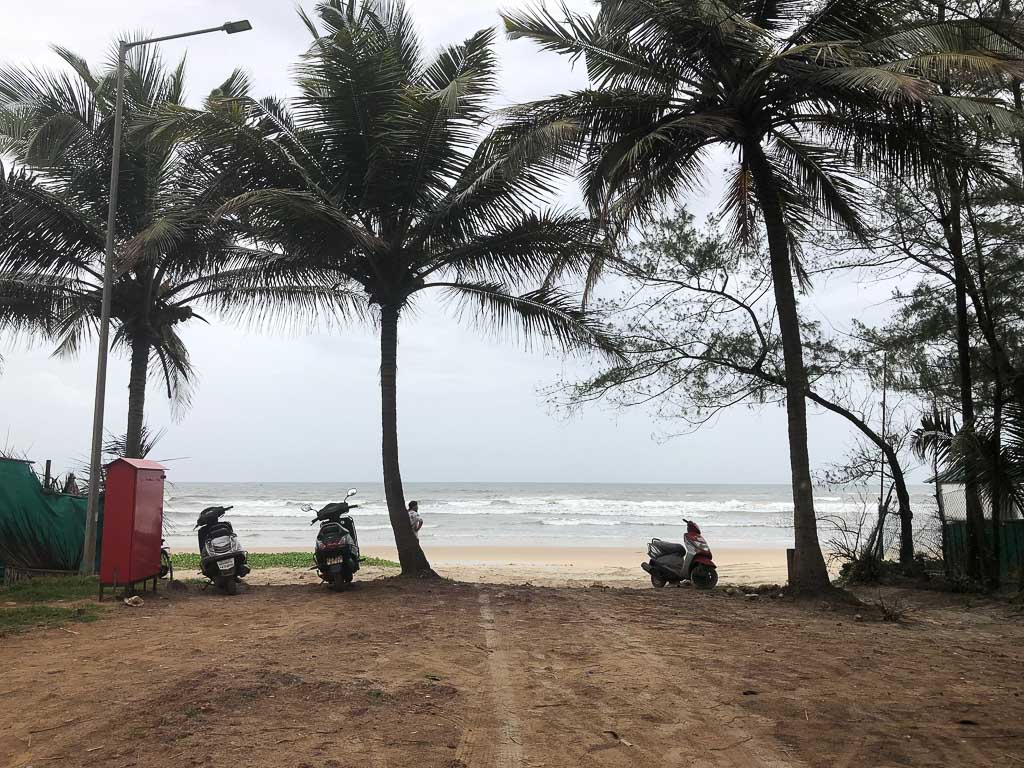 South Goa Beaches-5