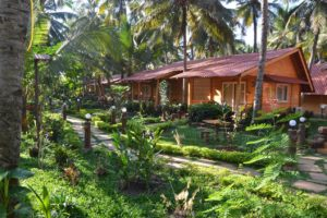 AlaGoa Resort Experience : Affordable Hotels In South Goa