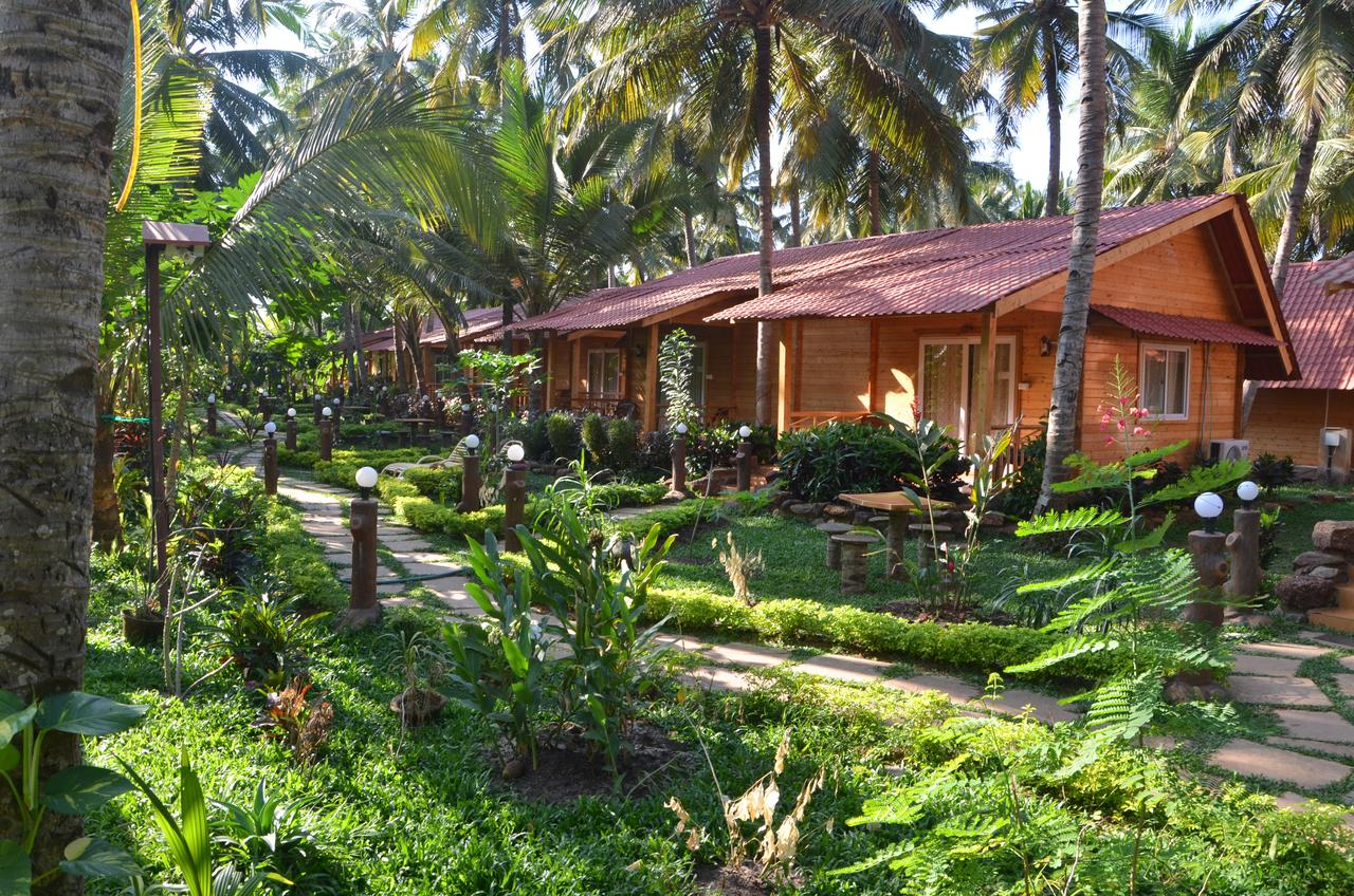 hotels in south goa alagoa resort